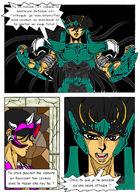 Saint Seiya Ultimate : Chapitre 7 page 14