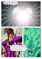 Saint Seiya Ultimate : Chapitre 7 page 15