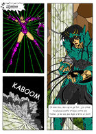 Saint Seiya Ultimate : Chapter 7 page 16