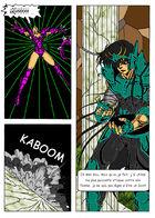 Saint Seiya Ultimate : Chapitre 7 page 16