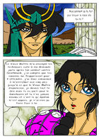 Saint Seiya Ultimate : Chapitre 7 page 19