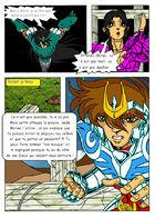 Saint Seiya Ultimate : Chapitre 7 page 20
