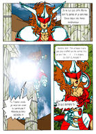 Saint Seiya Ultimate : Chapter 7 page 21