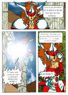 Saint Seiya Ultimate : Chapitre 7 page 21