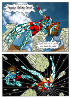 Saint Seiya Ultimate : Chapter 7 page 22