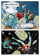 Saint Seiya Ultimate : Chapitre 7 page 22