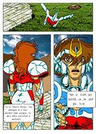Saint Seiya Ultimate : Chapitre 7 page 23
