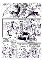 La Guerre Millénaire : Chapitre 3 page 2
