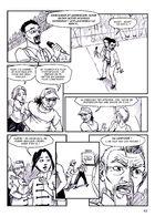 La Guerre Millénaire : Chapitre 3 page 3
