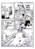 La Guerre Millénaire : Chapitre 3 page 4