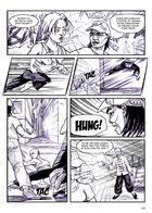 La Guerre Millénaire : Chapitre 3 page 5