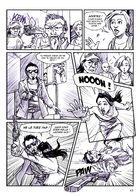 La Guerre Millénaire : Chapitre 3 page 8