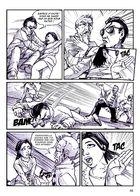 La Guerre Millénaire : Chapitre 3 page 9