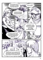 La Guerre Millénaire : Chapitre 3 page 11