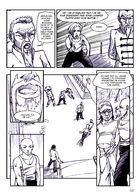 La Guerre Millénaire : Chapitre 3 page 13