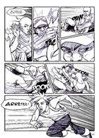 La Guerre Millénaire : Chapitre 3 page 14