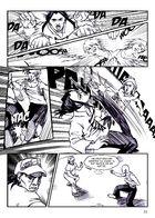 La Guerre Millénaire : Chapitre 3 page 16