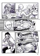 La Guerre Millénaire : Chapitre 3 page 17