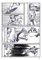 La Guerre Millénaire : Chapitre 3 page 18