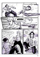 La Guerre Millénaire : Chapitre 3 page 20