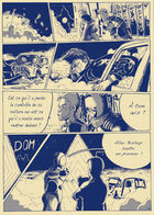 Bishop's Normal Adventures : Chapitre 4 page 5