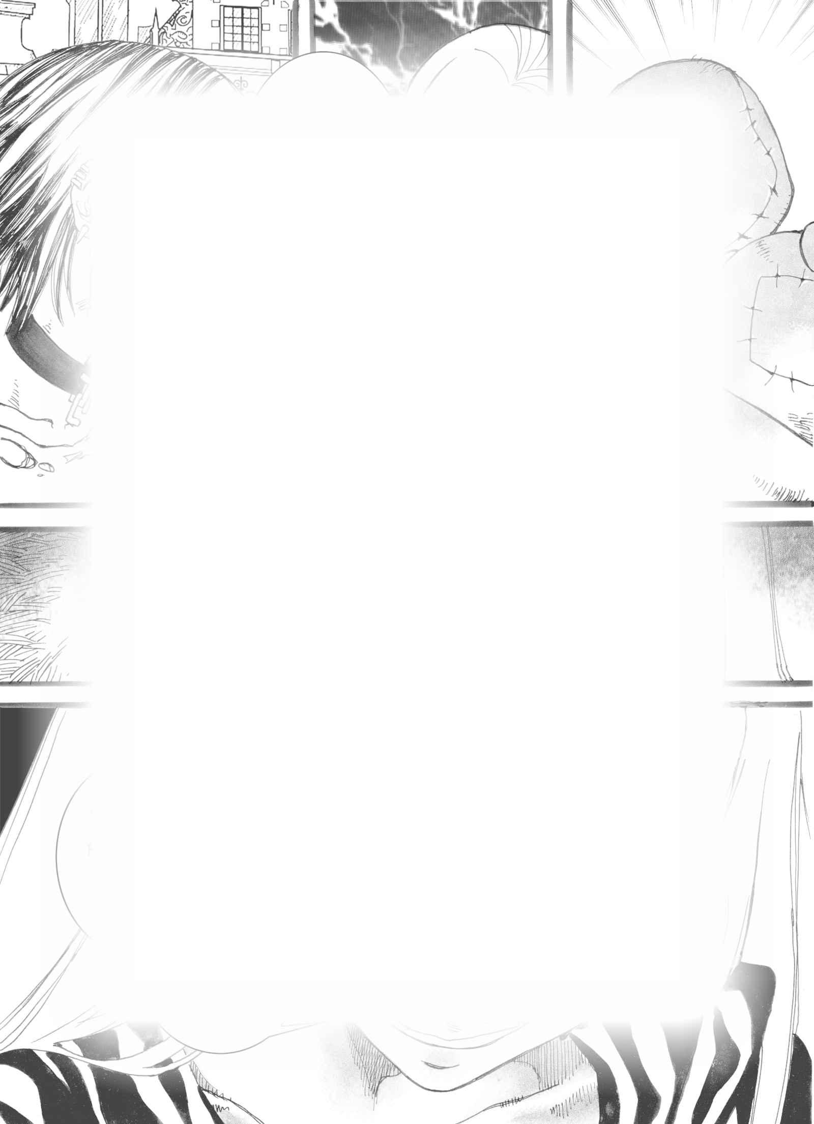 Run 8 (dark fantasy) : Chapitre 8 page 6