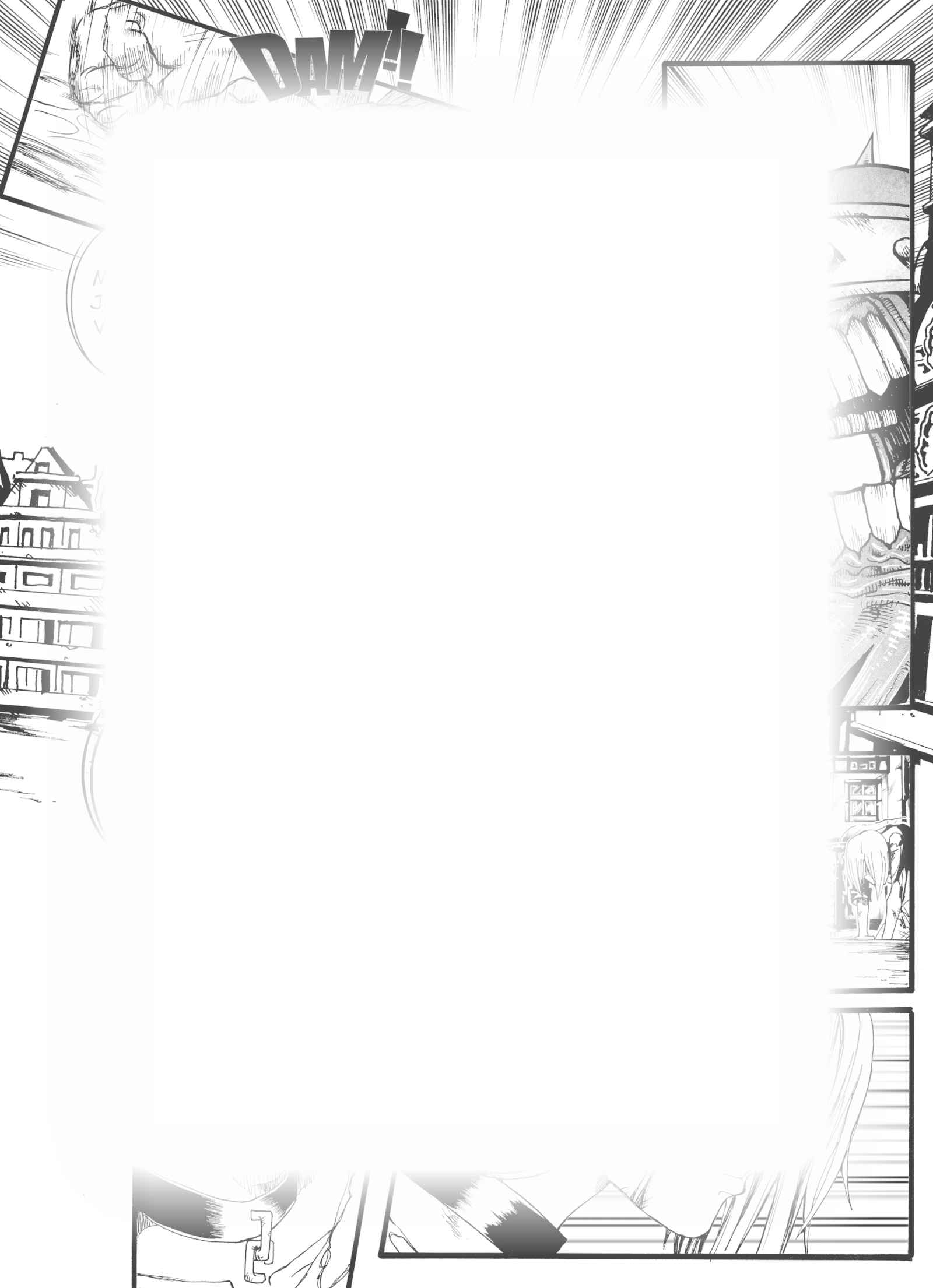 Run 8 (dark fantasy) : Chapitre 8 page 7