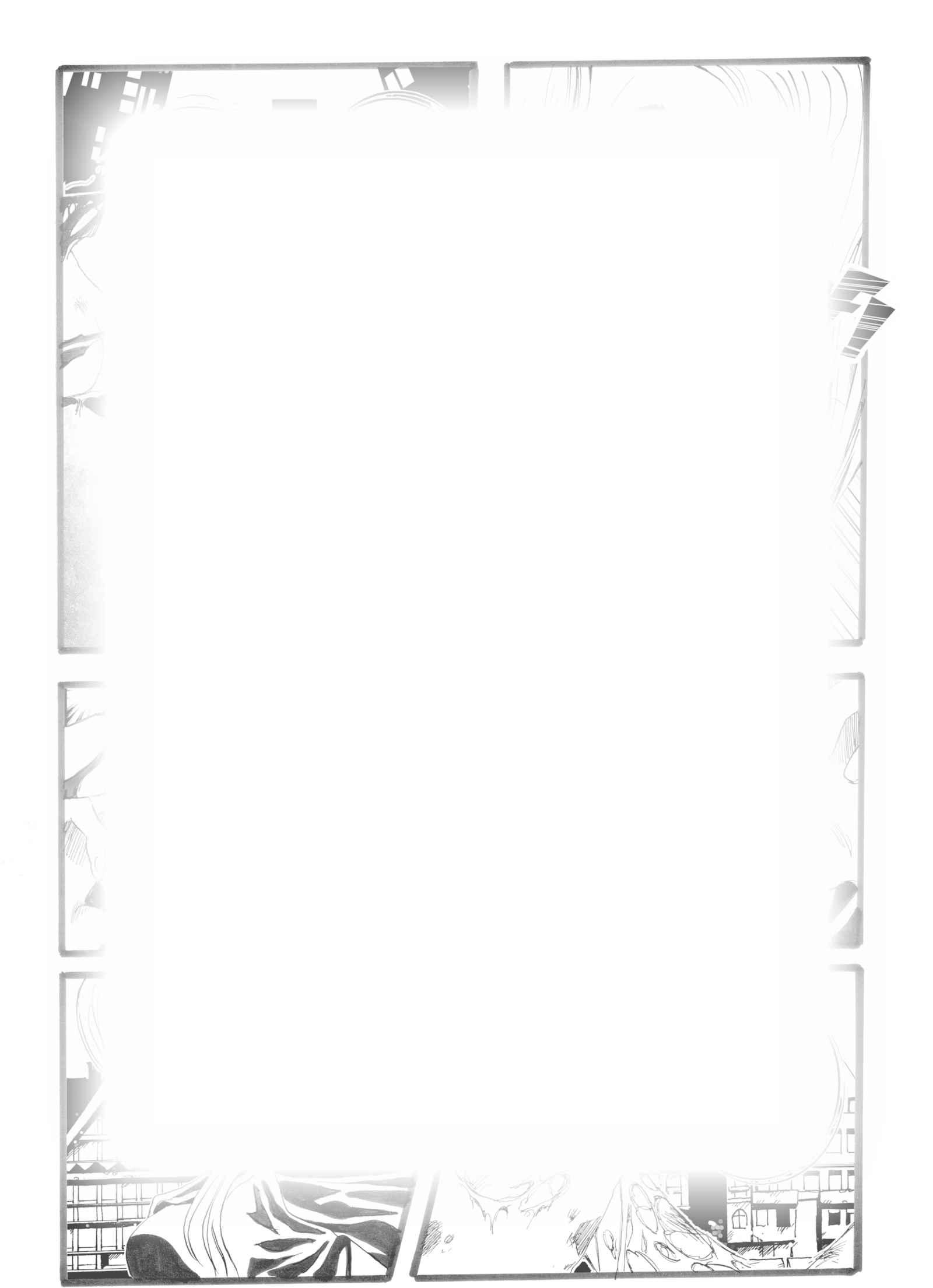 Run 8 (dark fantasy) : Chapitre 8 page 8