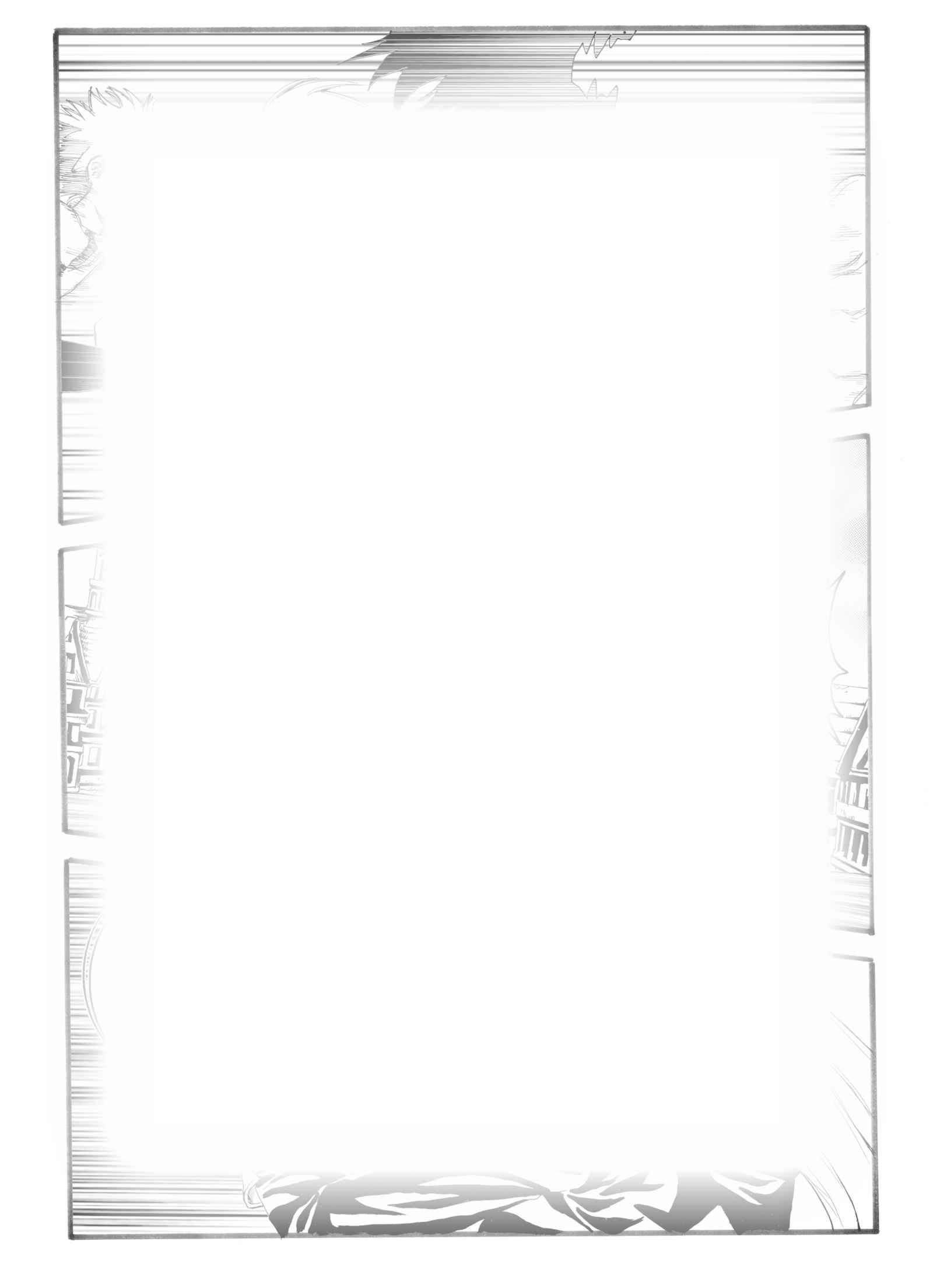 Run 8 (dark fantasy) : Chapitre 8 page 10
