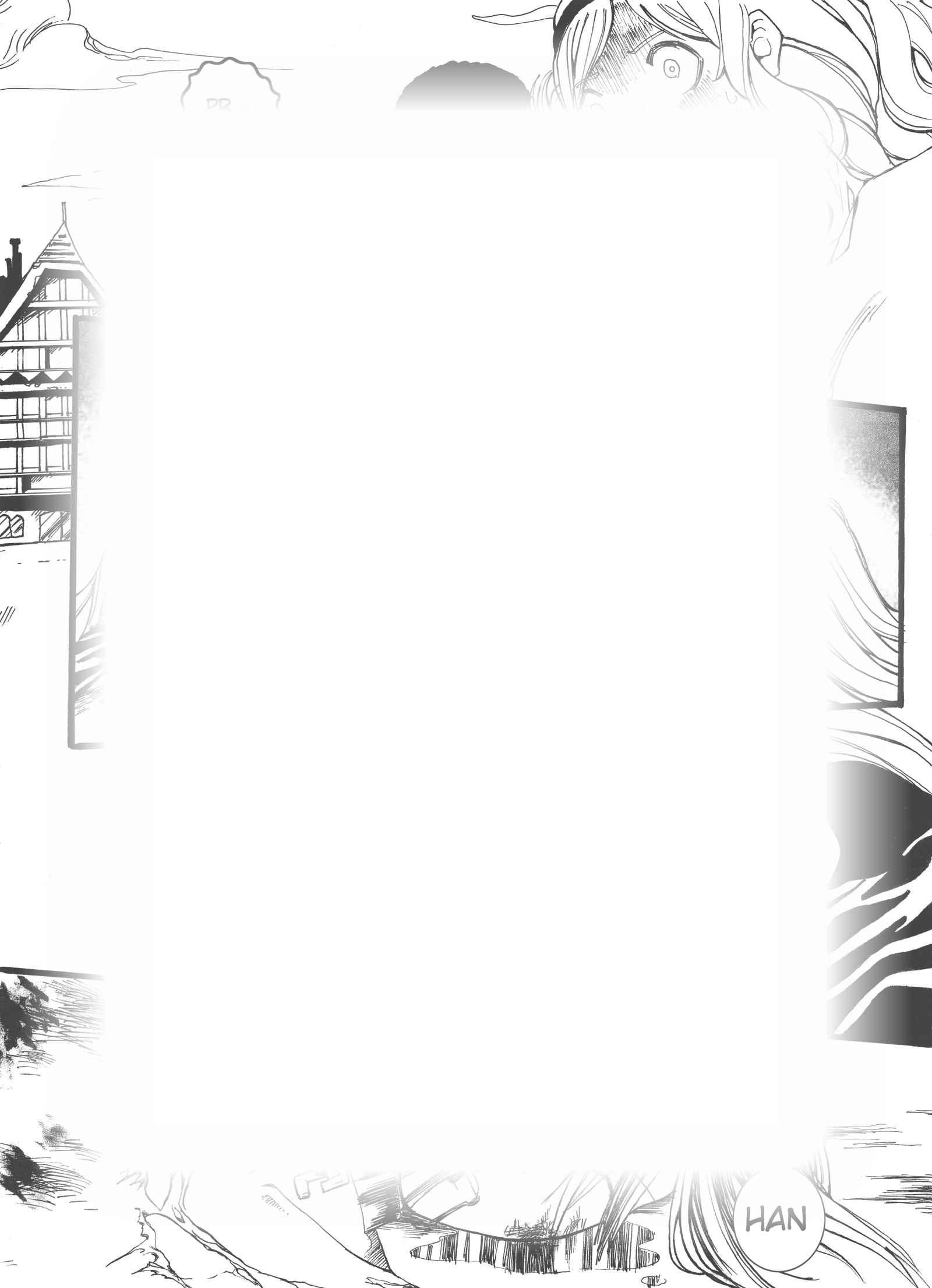 Run 8 (dark fantasy) : Chapitre 8 page 3