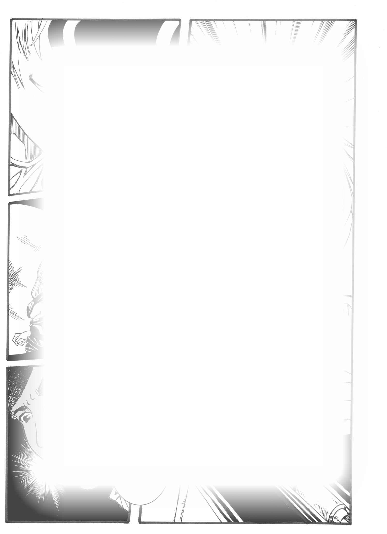 Run 8 (dark fantasy) : Chapitre 8 page 16
