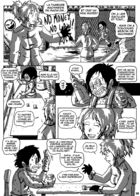 Cowboys In Orbit : Chapitre 4 page 7