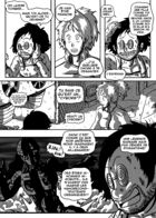 Cowboys In Orbit : Chapitre 4 page 8