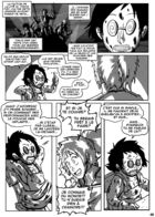 Cowboys In Orbit : Chapitre 4 page 9