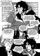 Cowboys In Orbit : Chapitre 4 page 12