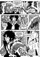 Cowboys In Orbit : Chapitre 4 page 16