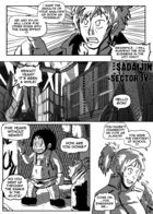 Cowboys In Orbit : Chapter 4 page 6