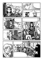 Bienvenidos a República Gada : Chapter 9 page 3