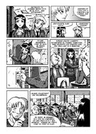 Bienvenidos a República Gada : Capítulo 9 página 3