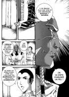 Run 8 (dark fantasy) : Chapitre 9 page 15
