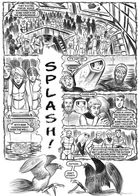 U.N.A. Frontiers : Chapitre 7 page 20