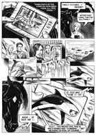 U.N.A. Frontiers : Chapitre 7 page 9