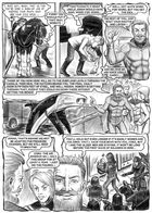 U.N.A. Frontiers : Chapitre 8 page 11