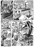 U.N.A. Frontiers : Chapitre 8 page 12