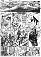 U.N.A. Frontiers : Chapitre 8 page 18
