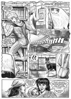 U.N.A. Frontiers : Chapitre 8 page 19