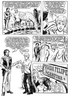 U.N.A. Frontiers : Chapitre 8 page 7