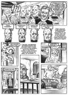 U.N.A. Frontiers : Chapitre 8 page 9