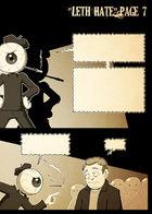 Leth Hate : Chapitre 8 page 8