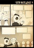 Leth Hate : Chapitre 8 page 10